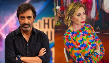 """Juan del Val no se calla y responde a las disculpas de Ágatha Ruiz de la Prada: """"Era bastante evidente"""""""