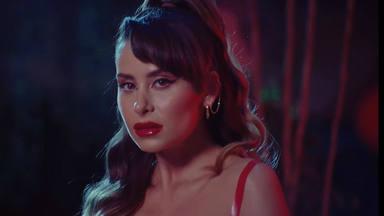 'Luna' es la última canción de CAMI con un dramático videoclip y un desgarrador mensaje