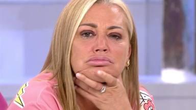Belén Esteban responde a las críticas de la hermana de Olga Moreno, Raquel