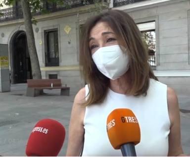 Ana Rosa desmonta el interés económico de Rocío Flores: así se fraguo el contrato con su productora