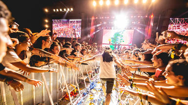 El festival 'Arenal Sound' cancela su edición de 2021 y se ve obligada a convocar para 2022 su siguiente cita