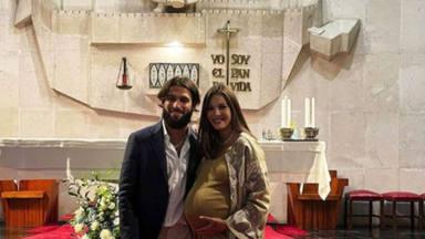 Jessica Bueno y Jota Peleteiro presentan, por fin, a Alejando, su segundo hijo en común