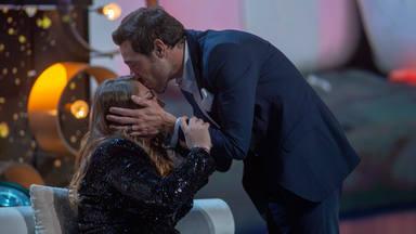 Rocío Flores felicita a Antonio David por ganar el juicio a Mediaset