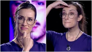 Adara Molinero estalla al conocer lo que piensa de ella un compañero de 'Secret Story'