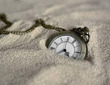 Finde con cambio de hora