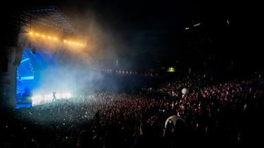 David Bisbal entusiasmó en la primera edición del Polo Music Festival de Barcelona