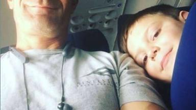 La historia de Landon, un niño con autismo que ha dado la vuelta al mundo