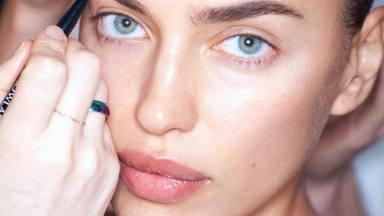 El secreto de la piel perfecta de Irina Shayk es low cost y está al alcance de todos