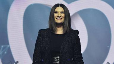 Laura Pausini recuerda su momento más emocionante sobre el escenario: ¡Qué día tan inolvidable!