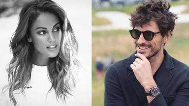 Confirmado: Lara Álvarez y Andrés Velencoso están juntos y muy enamorados