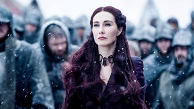 Una actriu de 'Joc de trons' roda una sèrie a Palafrugell