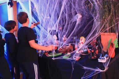 Almassora Halloween