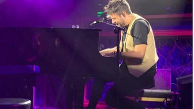 Pablo López inaugura la semana musical de los Latin GRAMMY en Las Vegas