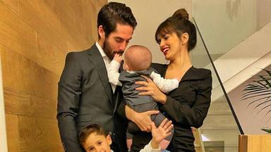 La nueva vida de Isco y Sara Sálamo junto a los pequeños Isco Jr y Theo