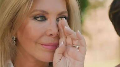 La bonita relación de Norma Duval con Paula y Andrea, hijas de Carla, su hermana fallecida a causa del cáncer