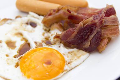 El mito de los alimentos que producen colesterol