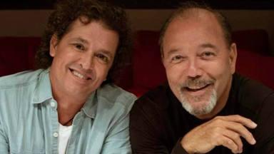 """""""No Estás Solo: Canción Para Los Enfermos"""" de Rubén Blades y Carlos Vives en tiempos de pandemia"""