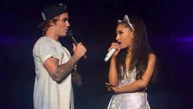 """Ariana Grande y Justin Bieber lanzan """"Stuck with U"""", una balada con fines benéficos"""