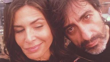 Nuria Roca y Juan del Val en una escapada a Nueva York