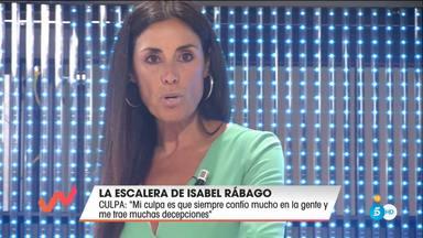 Isabel Rábago habla de su etapa en el PP