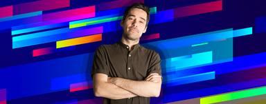 Jordi Cruz presenta Top Gamers Academy