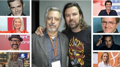 Amigos y conocidos de Pau Donés se suman al homenaje de CADENA 100