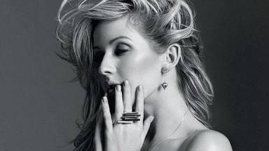 Elllie Goulding quiso salirse del panorama musical durante un tiempo