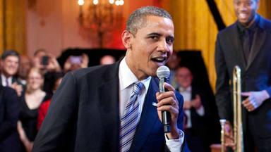 De Steve Wonder a Billie Eilish: esta es la playlist del 2020 de los tema favaoritos de Barack Obama
