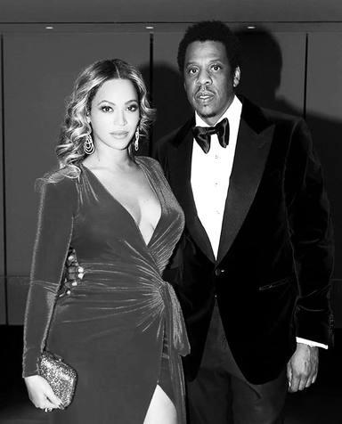 Jay z y Beyoncé estan más enamorados que nunca