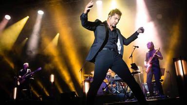 David Bisbal ofrecerá 15 conciertos en EEUU, México y Puerto Rico en 2021