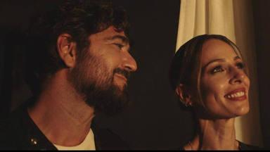 Antonio Orozco contará con Eva González para el videoclip de Entre Sobras Y Sobras Me Faltas