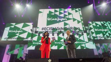 El Corte Inglés patrocina el concierto virtual 'Por Ellas'