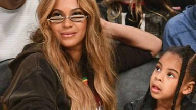 La hija de Beyoncé se convierte en la nominada de los Grammy más joven de la historia