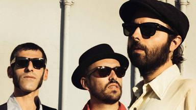 Sidecars confirma las fechas de su gira 'RUIDO DE FONDO TOUR 2021'