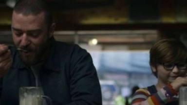 Justin Timberlake por fin vuelve a desempeñar un papel como actor en una nueva y emocionante película