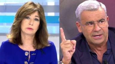 La grave acusación de Jorge Javier al 'El Programa de Ana Rosa' por no despedir a uno de sus colaboradores