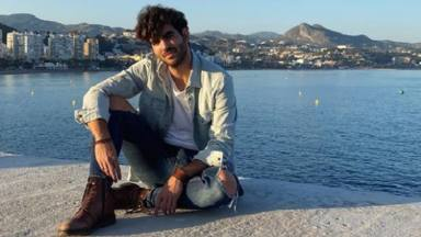 Alejandro Bejarano canta 'Te Vas' como regalo especial tras su reciente actuación en directo en Málaga
