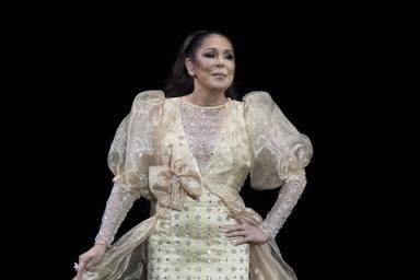 Isabel Pantoja actuará en Jerez de la Frontera con el trago amargo de la reventa de sus entradas