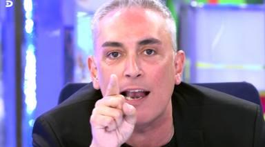 Kiko Hernández destapa un 'bombazo' sobre Edmundo Arrocet