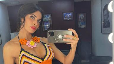 Pilar Rubio reta a los 'haters' con una foto