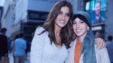 Sara Carbonero y la historia de lucha contra el cáncer de Elena Huelva