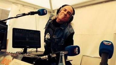 El Pirata dará el pistoletazo de salida al RockFM500 en su novena edición