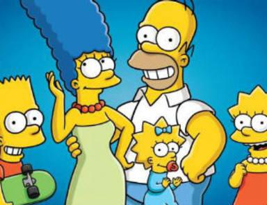 Hoy se cumplen 29 años del estreno de los Simpson