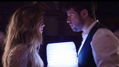 ¿Cómo se grabó 'No' de Miriam Rodríguez y Pablo López? Las curiosidades del Making off