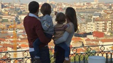 El cambio de vida de Iker Casillas le aleja de los terrenos de juego pero no de Portugal
