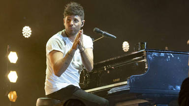Spain: Pablo Lopez Performs In Madrid