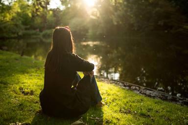 Veinte minutos al día en contacto con la naturaleza reducen el estrés