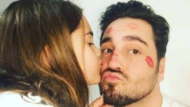 El entrañable mensaje de David Bustamante a su hija por su 11 cumpleaños