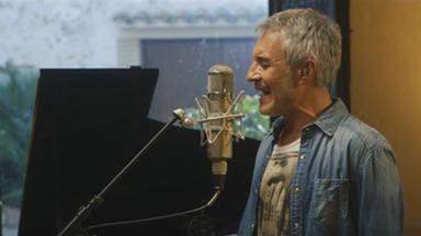 """Sergio Dalma estrena nueva versión de """"Sólo para ti"""""""