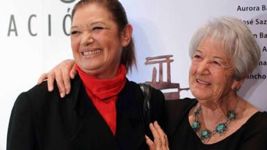 El cine está de luto: triste adiós a la querida actriz Asunción Balaguer